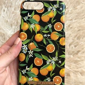 Accessories - Oranges IPhone 6+ Case